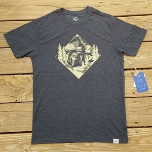 Tentree Grizzly Tee